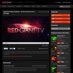 RGTV - Episodes
