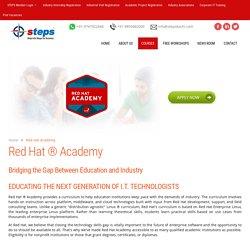 Red Hat Academy - STEPS Kochi