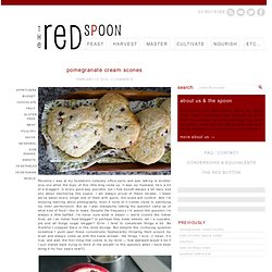 The Red Spoon