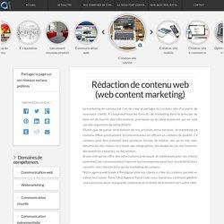 Agence Point Com - Rédaction de contenu web sur Perpignan
