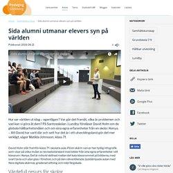 Pedagog Göteborg - Pedagog Göteborg är en redaktionell webbplats för pedagoger och skolledare i Göteborgs Stad