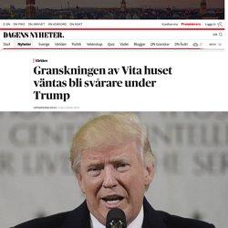 Redaktioner oroliga för hur Donald Trump kommer behandla journalister