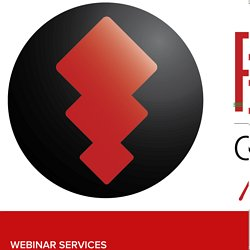 Webinar Services & Pricing Models