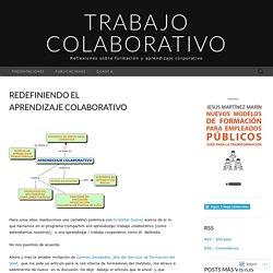Redefiniendo el aprendizaje colaborativo