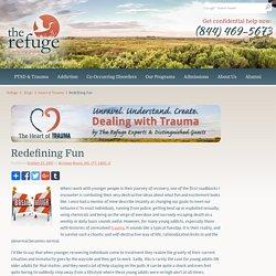 Trauma Bonding, Codependency & Toxic Relationships