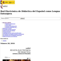 Redele : Revista RedeEle
