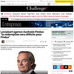 """""""La rédemption sera difficile pour Findus"""""""
