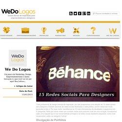 15 Redes Sociais Para Designers