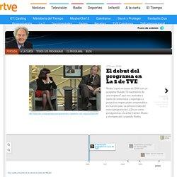 Redes - Web Oficial