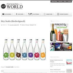 Dry Soda (Redesigned)