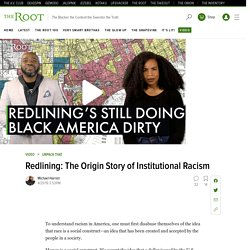 How Redlining Continues to Hold Back Black Americans