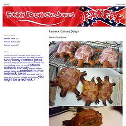 Redneck Culinary Delight | Funny Redneck Jokes