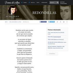 REDONDILLAS - Poemas de Sor Juana Inés de la Cruz
