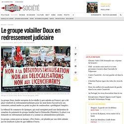 Trente-six entreprises françaises en danger, selon Jean-Marc Ayrault