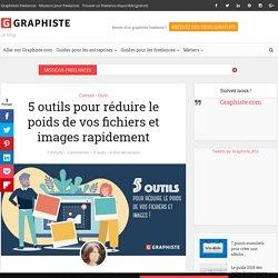 5 outils pour réduire le poids de vos fichiers et images rapidement