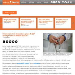 Para reduzir erros diagnósticos, grupo da USP investiga como os médicos pensam