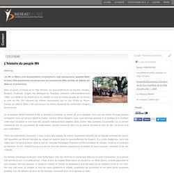 La référence culturelle de la Côte d'Ivoire