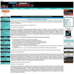 Planete Commerce: référencement, affiliation, marketing viral, business model