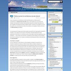 ▷▷ Référencement et architecture de site internet-Paradi'SEO