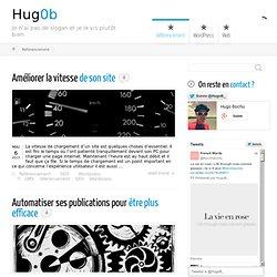 Référencement Archives ← Hug0b