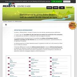 Qu'est ce que le référencement d'un site web? Définition du glossaire Meabilis