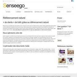 Senseego.com
