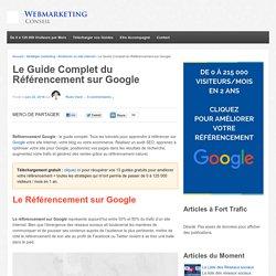 ▶ Référencement Google : +300% de Performances en 1 Mois [Guide]