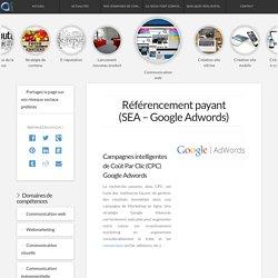 Agence Point Com - Référencement payant Google Adwords Perpignan