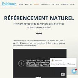 Référencement naturel Google : comment référencer son site ?