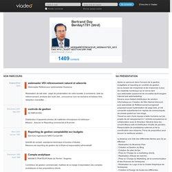 Bertrand Day Berday1701 (btrd), Webmaster Référenceur webmarketer freelance