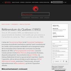 Référendum du Québec (1995)