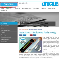 Stretch Reflective Technology