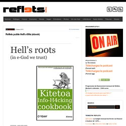 publie Hell's r00ts (ebook)