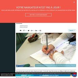 Prise de notes : 5 réflexes pour être efficace dès le collège - Letudiant.fr - L'Etudiant