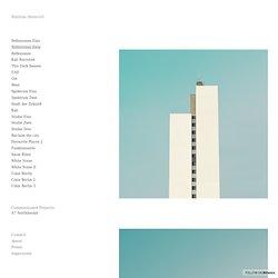 Studie Zwei : Matthias Heiderich