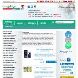 Nature et Bio: Réflexologie - achat, commande, vente, decouvrez avis et resultats, acheter bio en ligne tout les produits Réflexologie et bien-etre a prix pas cher sur drugstorefrance.com