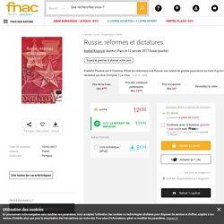 Russie, réformes et dictatures - poche - Andreï Kozovoï - Achat Livre ou ebook - Achat & prix