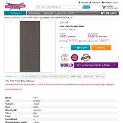Vitra 20x50 Refresh Moka - K883554 online satış - Banyomoda