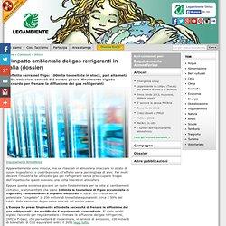 Impatto ambientale-Italia