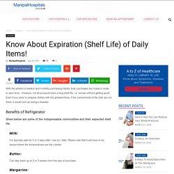 Benefits of Refrigerator