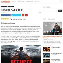 Refugee Audiobook by Alan Gratz Free Online Streaming
