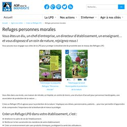 Ligue Protection des Animaux LPO