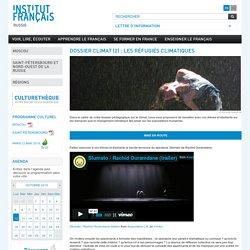 Dossier climat (2) : Les réfugiés climatiques