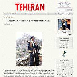 Regard sur l'artisanat et les traditions kurdes