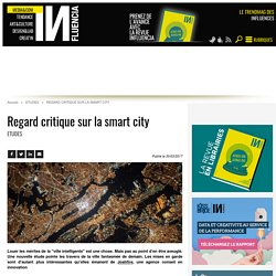 Regard critique sur la smart city