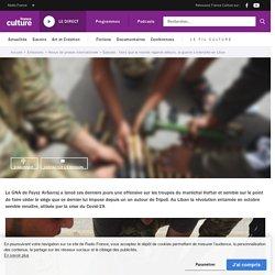 Alors que le monde regarde ailleurs, la guerre s'intensifie en Libye