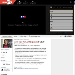Regarder TF1 en direct sur internet