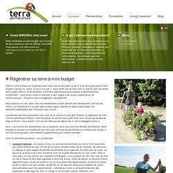 Régénérer sa terre à mini budget