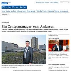 Regensdorf: Ein Centermanager zum Anfassen - Dielsdorf - zuonline.ch
