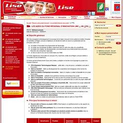 Les aides du Fond d'innovation Limousin (FIL) – Je souhaite financer mon projet – Réussir votre projet innovant – Limousin – Portail Régional de l'Innovation